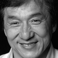 The Asian Awards | Jackie Chan MBE